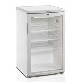 Tefcold BC85, klaasuksega külmkapp