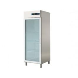 Külmkapp ECP-701 GLASS