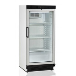 Tefcold FS1220-l, klaasuksega külmkapp