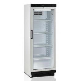 Tefcold FS1280, klaasuksega külmkapp