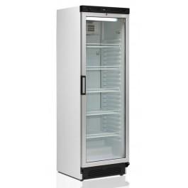 Tefcold FS1380, klaasuksega külmkapp