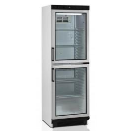Tefcold FS2380, klaasuksega külmkapp