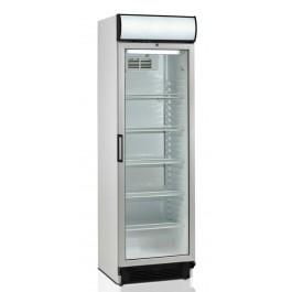 Tefcold FSC1380, klaasuksega külmkapp