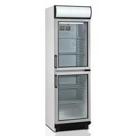 Tefcold FSC2380, klaasustega külmkapp