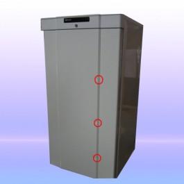 Külmkapp K310LG, uksemõlgiga