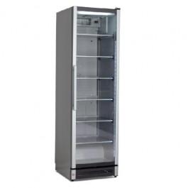 M210, klaasuksega külmkapp