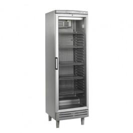 Külmkapp RK400G, klaasuksega