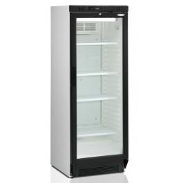 Tefcold SCU1280, klaasuksega külmkapp