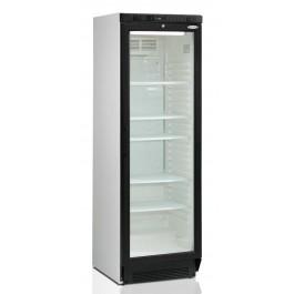 Tefcold SCU1375, klaasuksega külmkapp