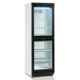 Tefcold SCU2375, kahe klaasuksega külmkapp