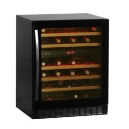 Veinikapp Tefcold TFW160-2 Frameless, kahetsooniline