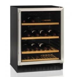 Veinikapp Tefcold TFW160S, ühetsooniline