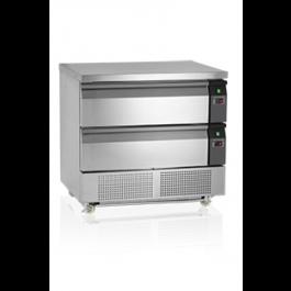 Külmtöölaud UD2-2-P