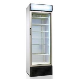 UFFS1450GCP, klaasuksega sügavkülmkapp