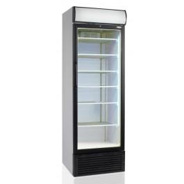 UFSC1450GCP, klaasuksega sügavkülmkapp