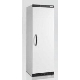 UR400, umbuksega külmkapp, värvitud valge