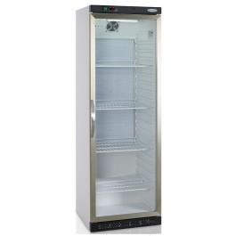 UR400G, klaasuksega külmkapp