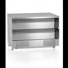 Külmtöölaud UD2-3-P