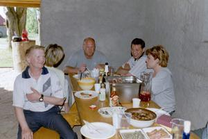 Firma suvepäevad 2002, foto 1