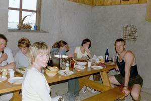 Firma suvepäevad 2002, foto 2