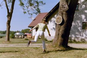 Firma suvepäevad 2002, foto 3