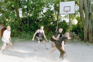 Firma suvepäevad 2002, foto 4