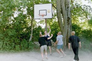 Firma suvepäevad 2002, foto 5