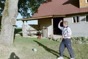 Firma suvepäevad 2002, foto 7