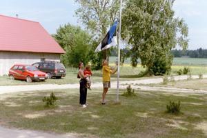 Firma suvepäevad 2002, foto 9
