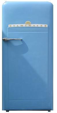 Külminaator OÜ maskott